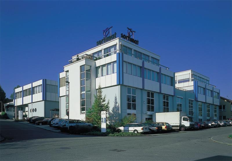 Winneden Building